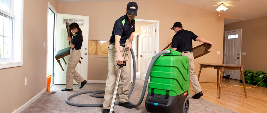 Miami, FL cleaning services